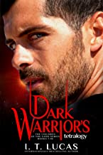 The Children of the Gods Series Books 7-10: Dark Warrior Tetralogy
