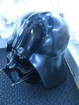 1:1 Star Wars Darth Vader Fiber Glass Helmet Cosplay Costume Prop Replica