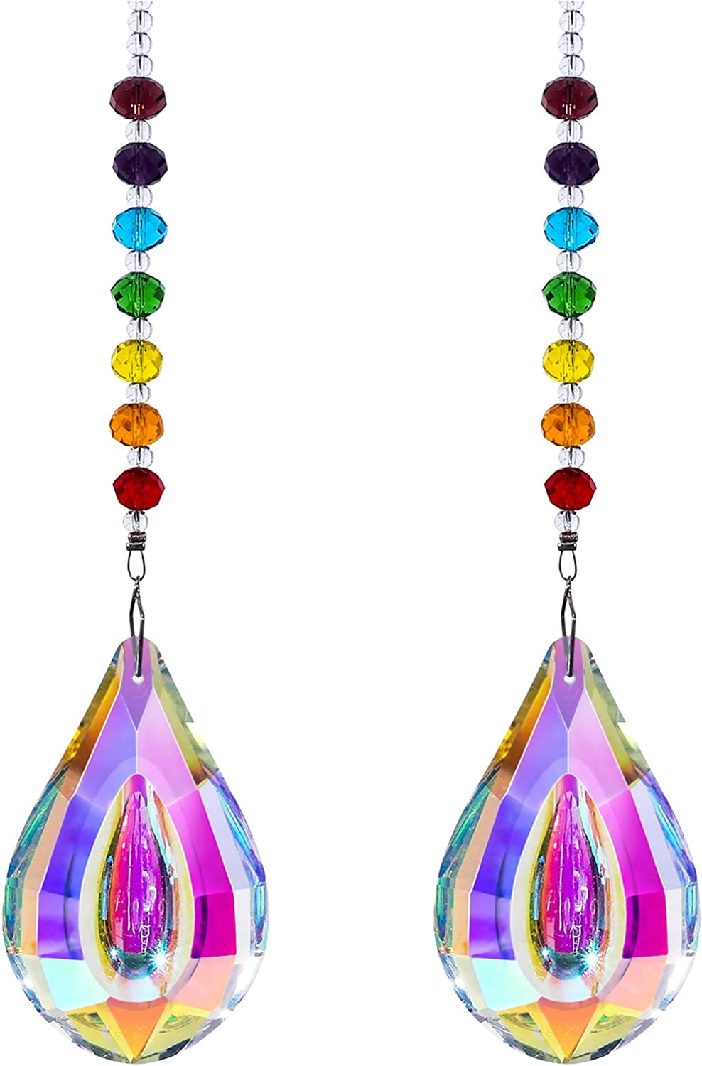 Nice Dream Sun Catchers with unisex Hanging Prism Garden Complete Free Shipping Crystals Ligh