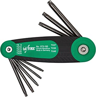 Facom Anx20 Tournevis Torx 20 X 150 X 150