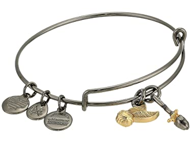 Alex and Ani Harry Potter - Quidditch Duo Charm Bangle