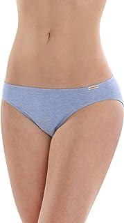 下着 パンツ ショーツ レディース Jazz Pants 良い肌触りセンシティブな肌質に最適な パンツ オーガニックコットン (COMAZO)