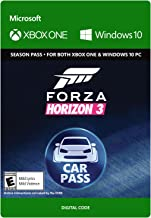 Forza Horizon 3 Car Pass - Xbox One / Windows 10 Digital Code