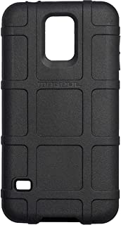 Plain Magpul MAG476 Field Case BLACK for Samsung Galaxy S5 by NDZ Performance