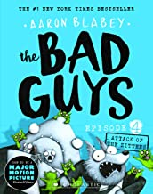 The Bad Guys Episode 4: Attack of the Zittens