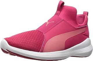 PUMA Women's Rebel Mid Wns Cross-Trainer Shoe
