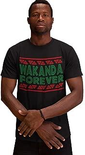Best wakanda t shirt Reviews