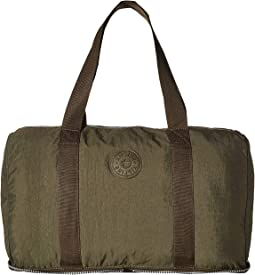 Honest Packable Duffel
