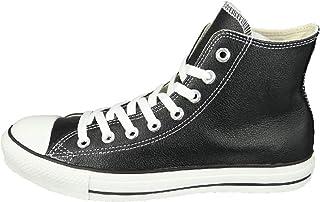 Converse CT Core Lea Hi, Sneakers Hautes Mixte Adulte