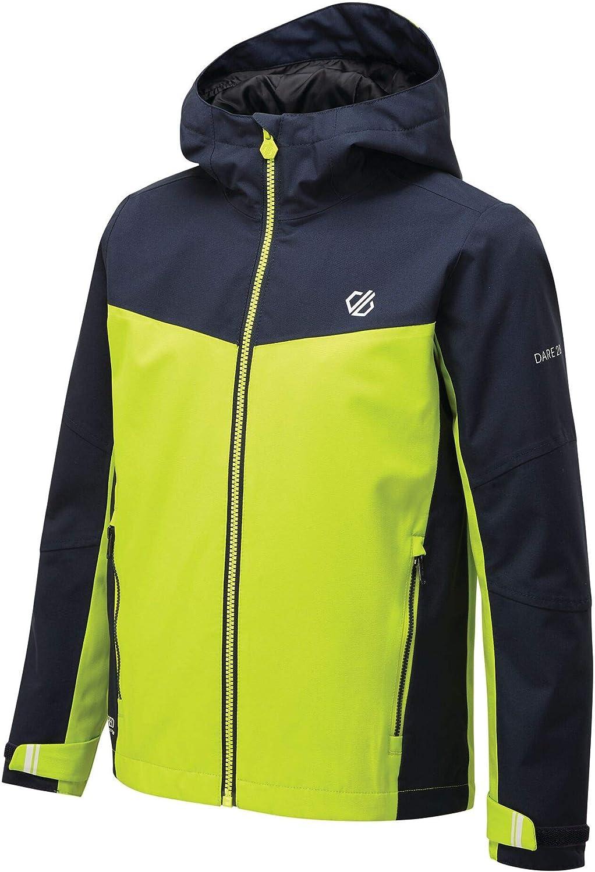 Dare2b In The Lead Kids Waterproof Jacket