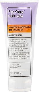 FuzzYard Super Shine Tangerine & Cocoa Butter Conditioner