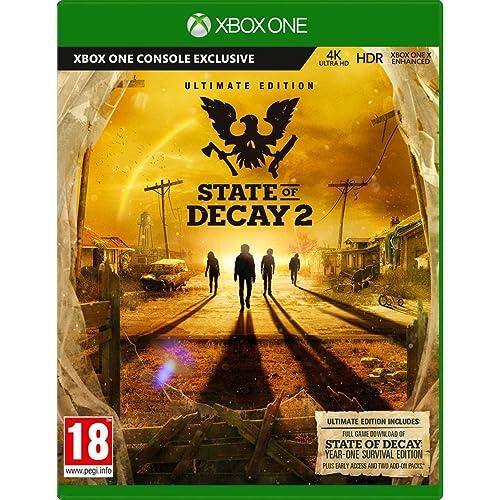 Xbox One Games Pre Order: Amazon co uk