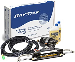 کیت Baystar، HK4200A-3، کیت هدایت هیدرولیک با سیلندر کم حجم با لوله 20 اینچ