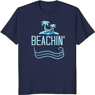 beach theme t shirt