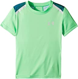 Under Armour Kids - Sync Up Better Knit Short Sleeve Tee (Little Kids/Big Kids)