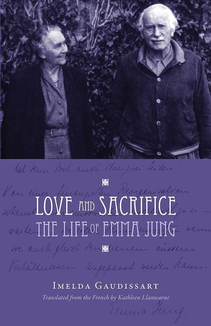 取り付け乳ミュージカルLove and Sacrifice: The Life of Emma Jung (English Edition)