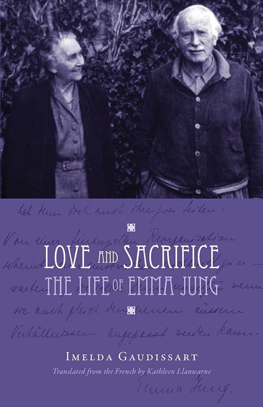 ルーキー貼り直すガスLove and Sacrifice: The Life of Emma Jung (English Edition)