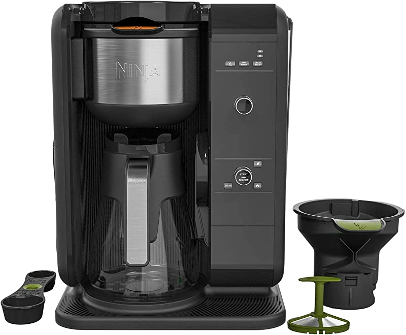 Ninja CP301A Hot Cold Brewed System Coffee Maker