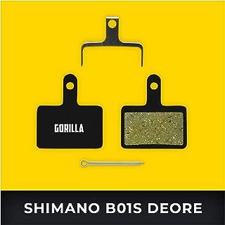 N/&t Shimano Deore Slx Br M800 M965 M966 M975 Semi Métallique Plaquette Frein à