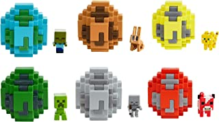 Minecraft Spawn Egg Mini Figure Assortment