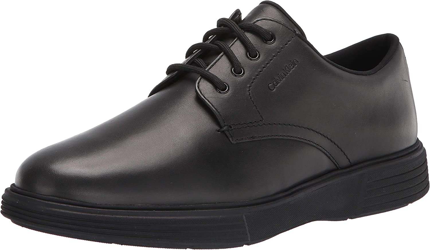 Calvin Klein Men's Max 47% OFF Oxford Free shipping on posting reviews Fullmer