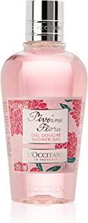 L'Occitane Pivoine Flora Shower Gel, 250ml