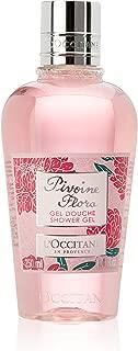 L'Occitane Pivoine Flora Shower Gel, 250ml