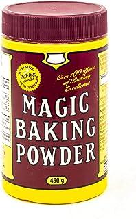 Magic Baking Powder 450 Gram