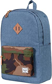 Herschel Casual Daypacks Backpack for Unisex, Pink