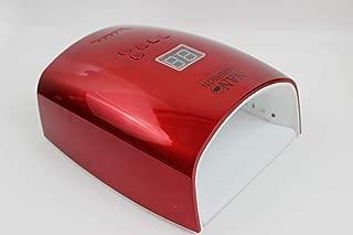 Wireless Plasma LED NON UV Nail Lamp Led Nail Light Nail Dryer
