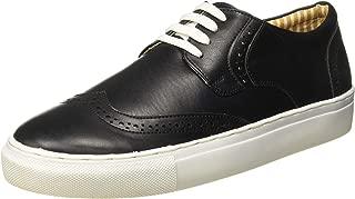 Carlton London Men's Santo Sneakers