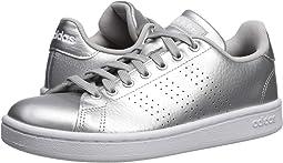 Matte Silver/White/Grey Two