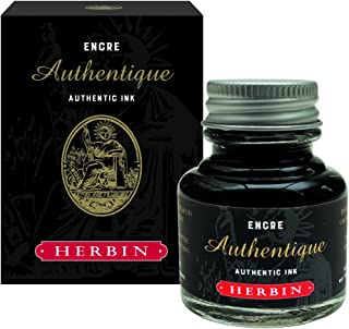 Herbin Authentic Ink 30ml bottle