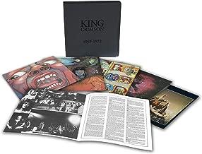 1969 - 1972