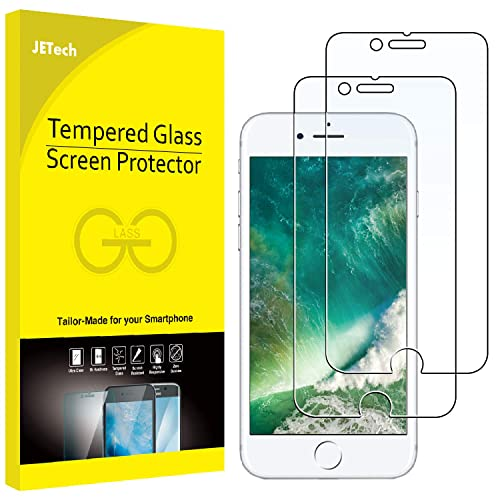 buy popular d8590 7f40b Best iPhone 8 Screen Protector: Amazon.com
