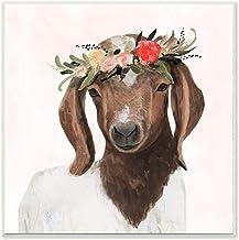Amazon Com Goat Picture Wall Art