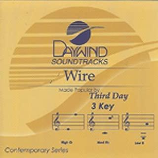 Wire Accompaniment/Performance Track
