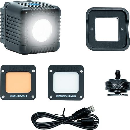 Lume Cube 2 0 Daylight Balanced Led Für Foto Video Kamera