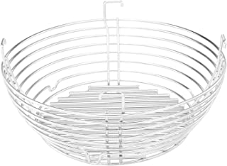 Kamado Joe KJ-MCC23 Classic Joe Charcoal Basket, Chrome