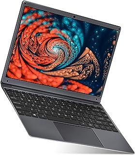 "BMAX 13.3"" Windows 10 Laptop Computer 8GB DDR4 128GB SATA SSD Intel Celeron N3350, Expandable 1TB SSD, HDMI, USB 3.0, 802...."