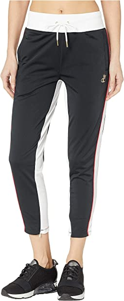 Slim Let Trackpants