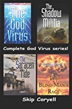 The God Virus Complete Series: 4 Books in One!