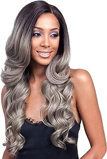 Bobbi Boss Lace Front Wig MLF224 KEESHANA (TT4/8613)