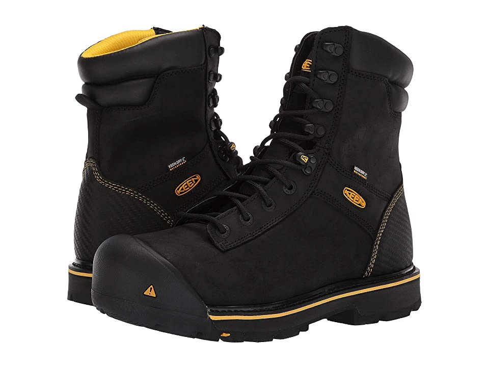 Keen Utility Abitibi (Black) Men