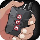 Signal Jammer Mobile Simulator