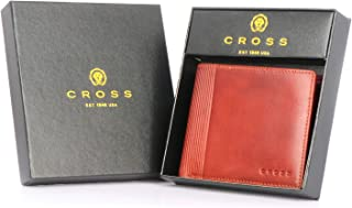Cross Cognac Men's Wallet (AC1198072_1-24)