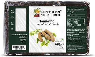 Kitchen Treasures Tamarind, 200 gm