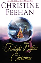 Best twilight before christmas Reviews