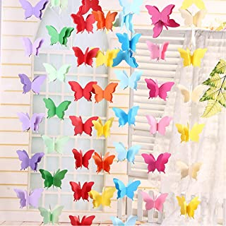 simple paper butterfly