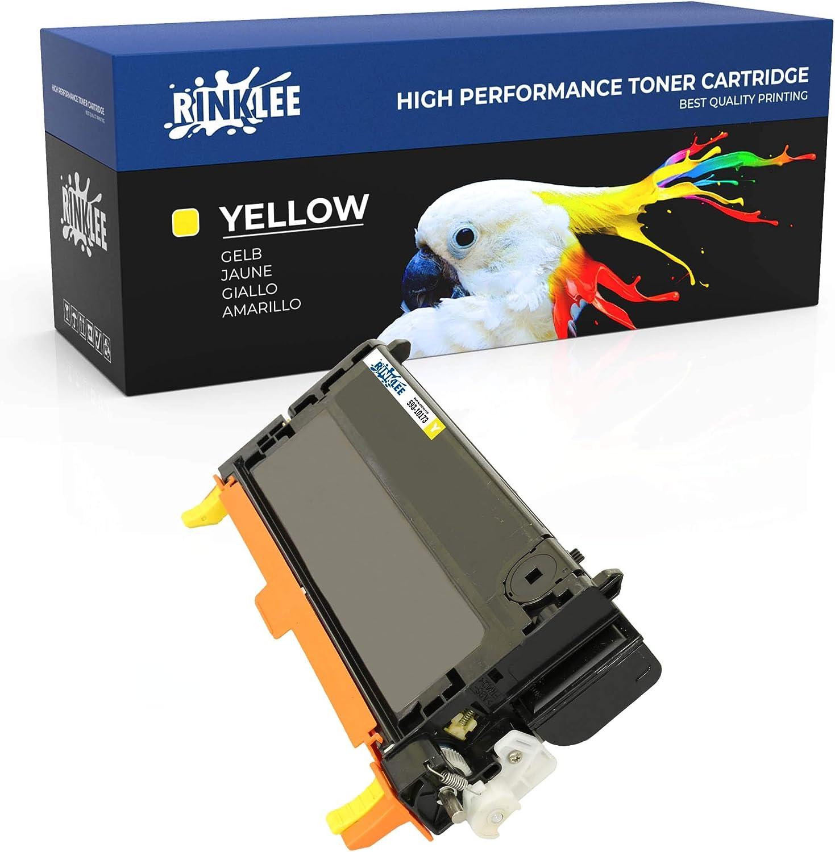 定価 RINKLEE 593-10173 Toner 値引き Cartridge 3110 with Compatible Dell